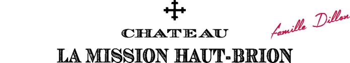 visuel Château La Mission Haut-Brion