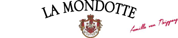 visuel Château La Mondotte