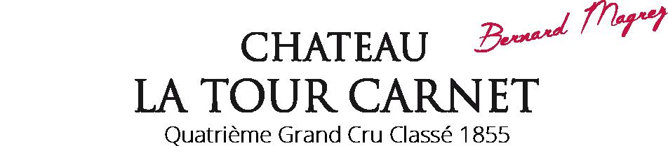 visuel Château La Tour Carnet