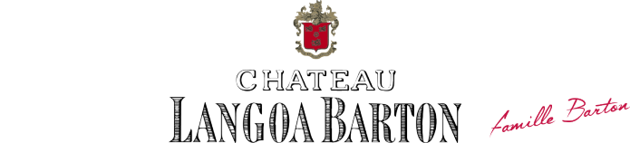 visuel Château Langoa Barton