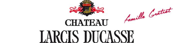 visuel Château Larcis Ducasse