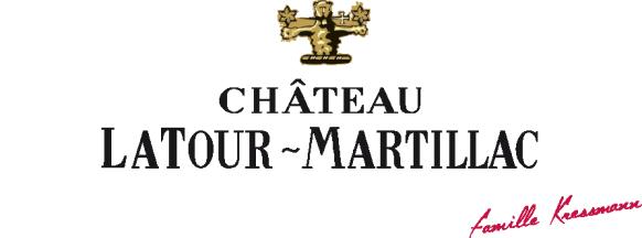 visuel Château Latour-Martillac