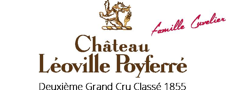 visuel Château Léoville Poyferré