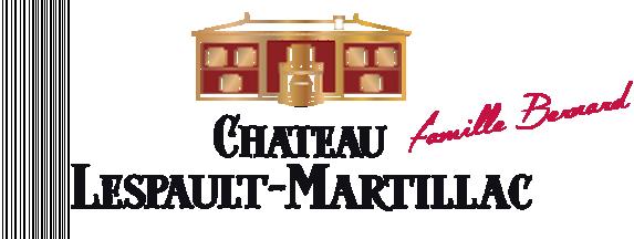 visuel Château Lespault-Martillac