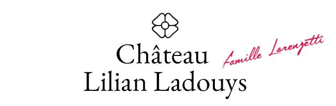 visuel Château Lilian-Ladouys