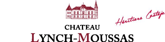 visuel Château Lynch-Moussas