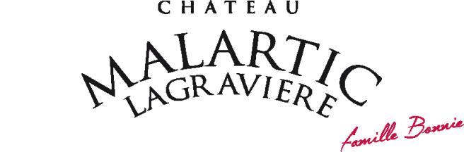 visuel Château Malartic-Lagravière