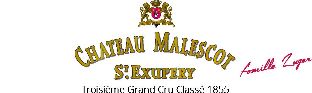 visuel Château Malescot Saint Exupéry