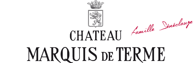 visuel Château Marquis de Terme