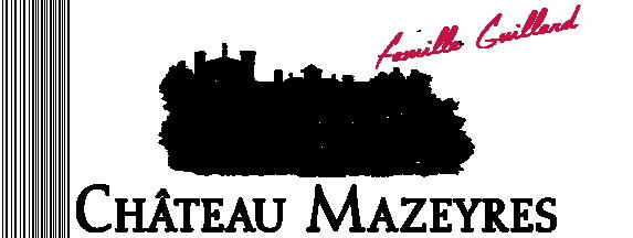 visuel Château Mazeyres