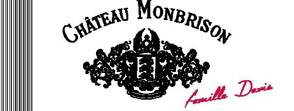 visuel Château Monbrison