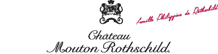 visuel Château Mouton Rothschild