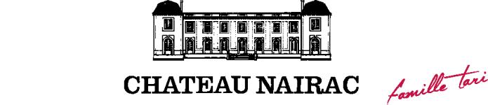 visuel Château Nairac