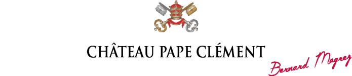 visuel Château Pape Clément