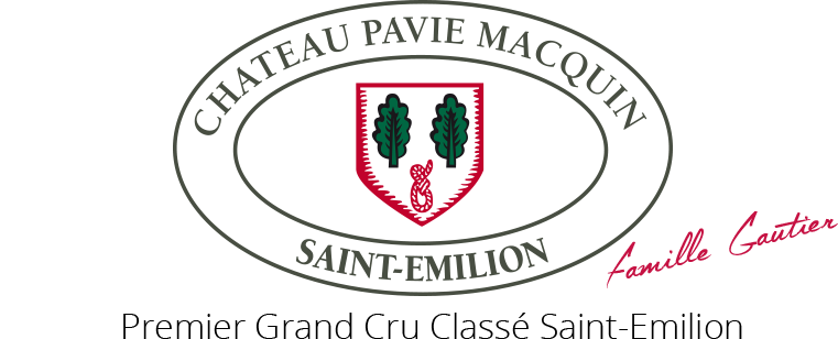 visuel Château Pavie Macquin