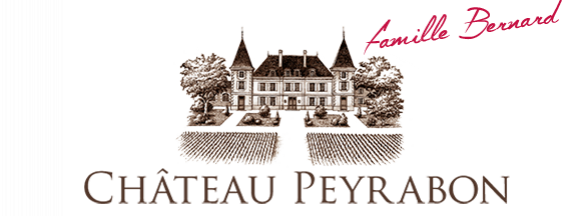 visuel Château Peyrabon