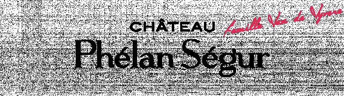visuel Château Phélan Ségur