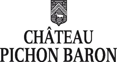 visuel Château Pichon Longueville Baron
