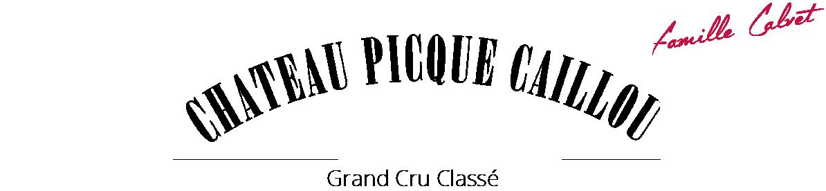 visuel Château Picque Caillou
