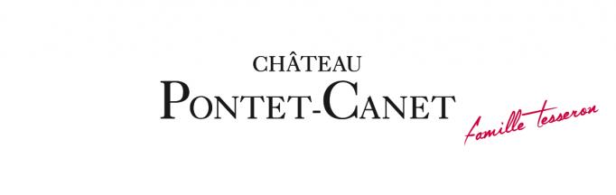 visuel Château Pontet-Canet