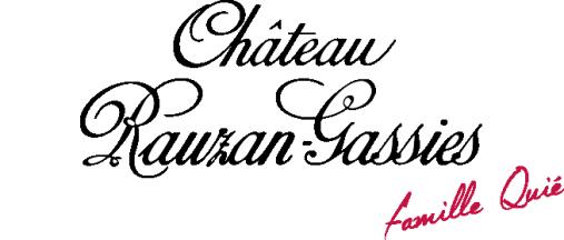 visuel Château Rauzan-Gassies