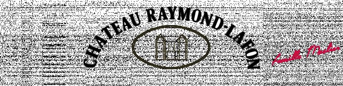visuel Château Raymond-Lafon