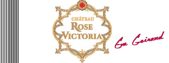 visuel Château Rose Victoria