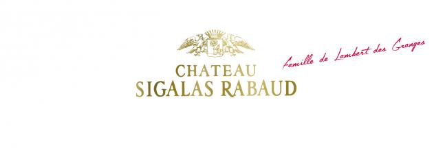 visuel Château Sigalas-Rabaud