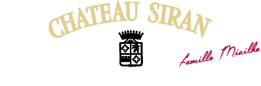visuel Château Siran