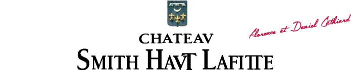 visuel Château Smith Haut Lafitte