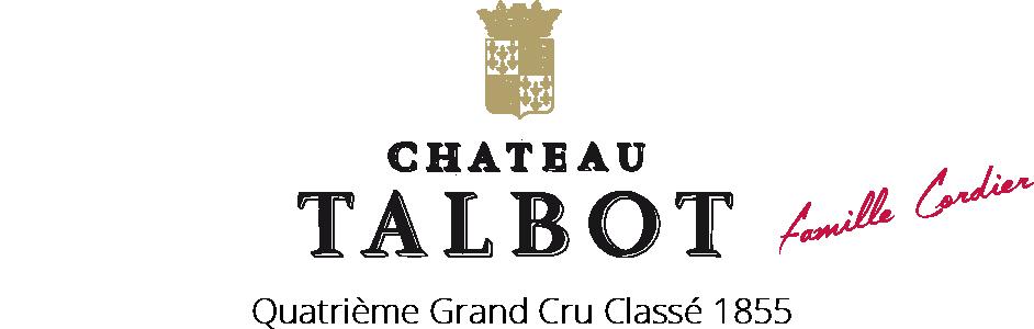 visuel Château Talbot
