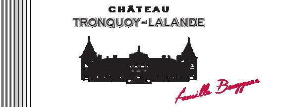 visuel Château Tronquoy-Lalande