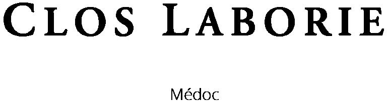 Clos Laborie