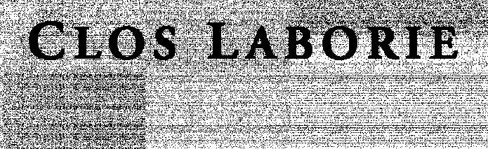 visuel Clos Laborie