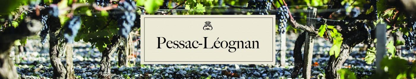 Grands Crus Classés de Pessac-Léognan et leurs seconds vins
