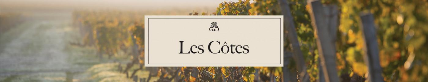 Les Côtes