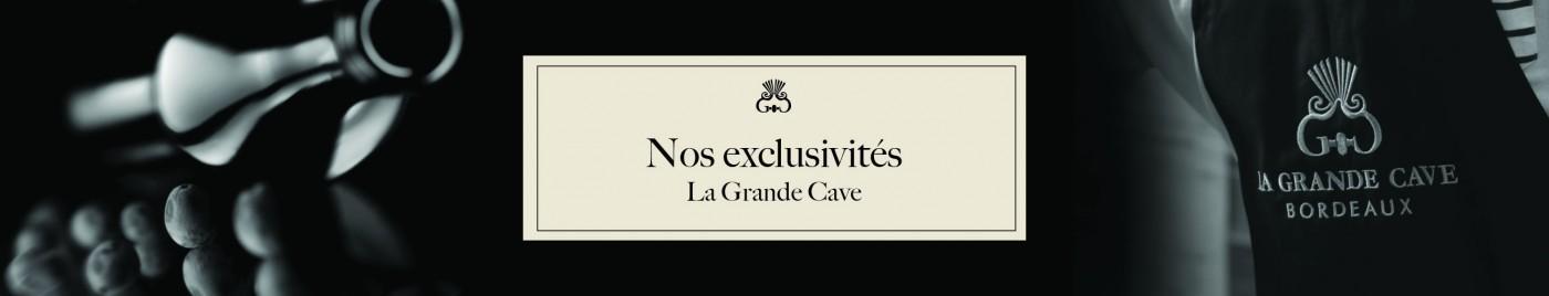 Les Exclusivités et Châteaux Partenaires