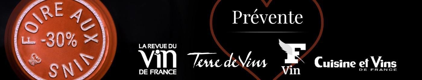 Pré-vente FAV | Grands Bordeaux -30% sur la 2ème bouteille la moins chère