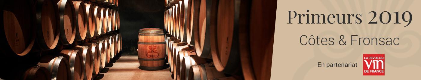 Côtes & Fronsac