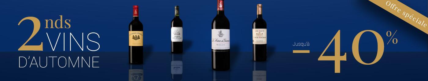 2nds vins d'automne