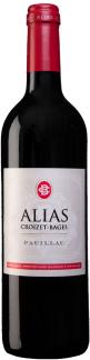 Alias Croizet-Bages 2015