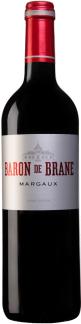 Baron de Brane 2017