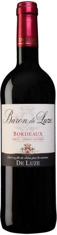 Baron de Luze Rouge