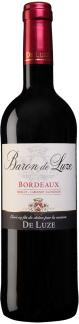 Baron de Luze Rouge 2015