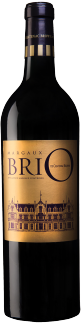 Brio de Cantenac Brown 2013