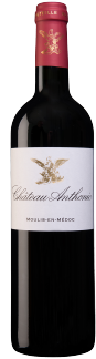 Château Anthonic 2011