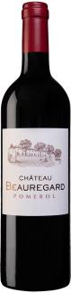 Château Beauregard 2017