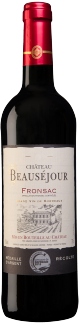 Château Beausejour 2014