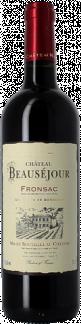 Château Beausejour 2018