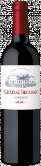 Château Bégadan 2016